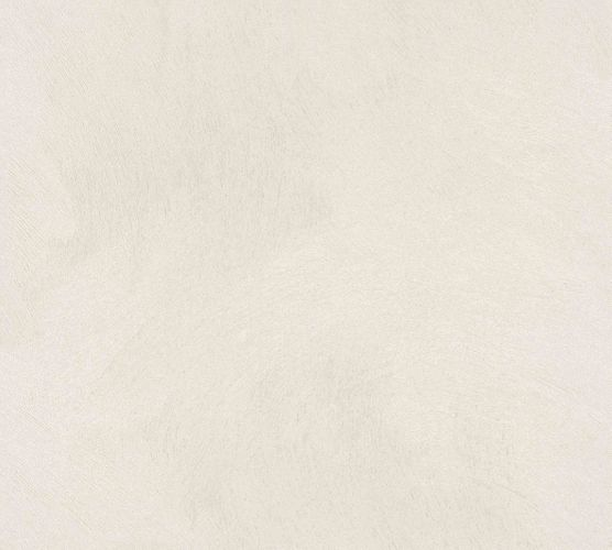 Wallpaper Colani Evolution Marburg plain cream 56301