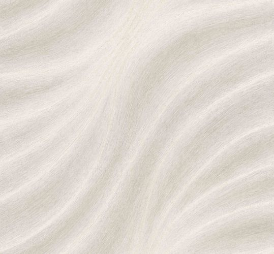 Wallpaper Colani Evolution Marburg wave beige 56310 online kaufen