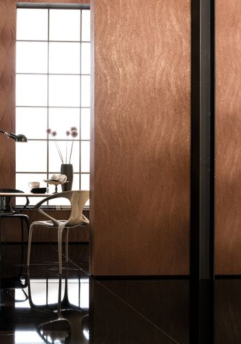 Wallpaper Colani Evolution Marburg plain copper 56314 online kaufen