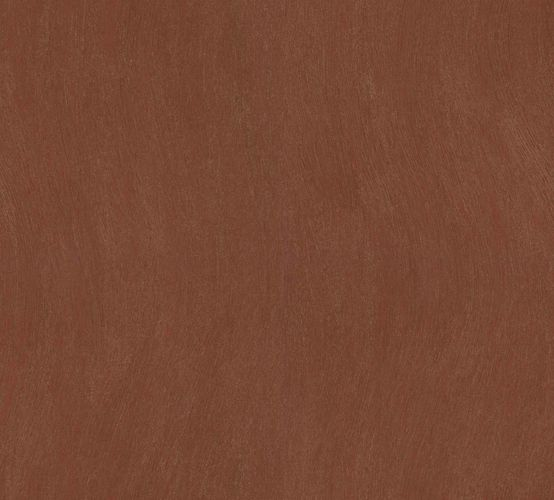 Wallpaper Colani Evolution Marburg plain copper 56314