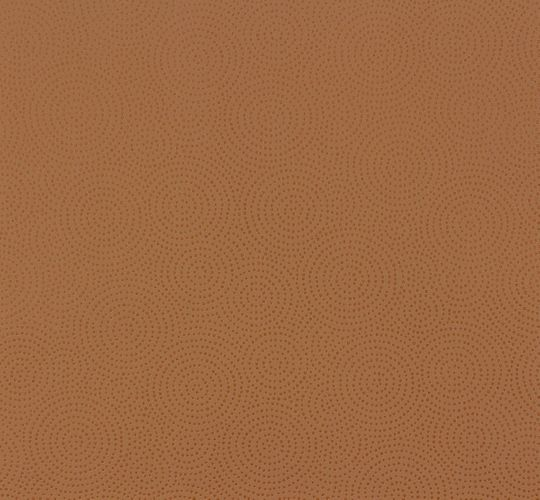 Wallpaper Nena Designer Marburg circle brown 57220 online kaufen