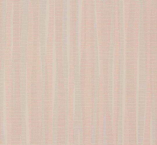Tapete Nena Designer Marburg Streifen grau taupe 57226 online kaufen