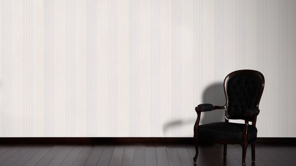 Wallpaper Michalsky Designer stripes white 30397-2 online kaufen