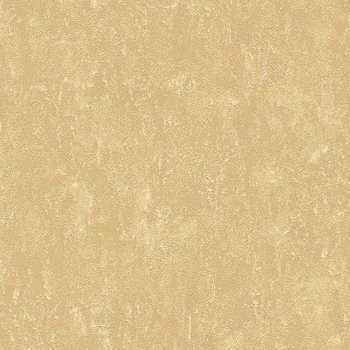 Vliestapete Uni Meliert gelb-gold Glanz 30423-6