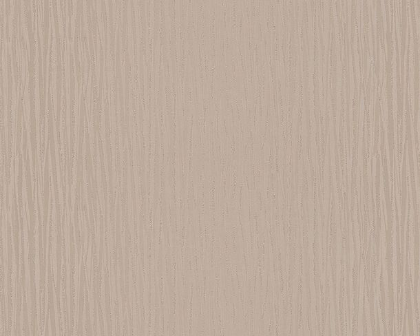 Non-woven wallpaper bark motive taupe 30430-6 online kaufen