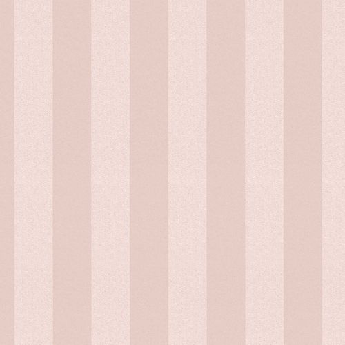 Non-woven wallpaper striped plain rose glitter 3121-50 online kaufen