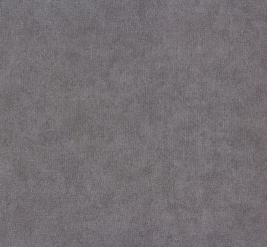 Wallpaper Elegance AS Creation uni grey 30175-1
