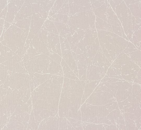 Wallpaper Elegance AS Creation nature grey white 30507-1 online kaufen