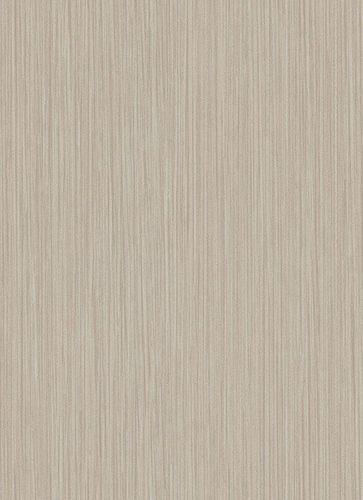 Wallpaper Central Park uni grey beige 5954-37
