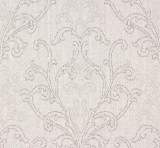 Tapete weiß grau Ornamente Voyage Erismann 6978-31 online kaufen