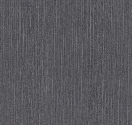 Wallpaper Guido Maria Kretschmer plain black 02466-40
