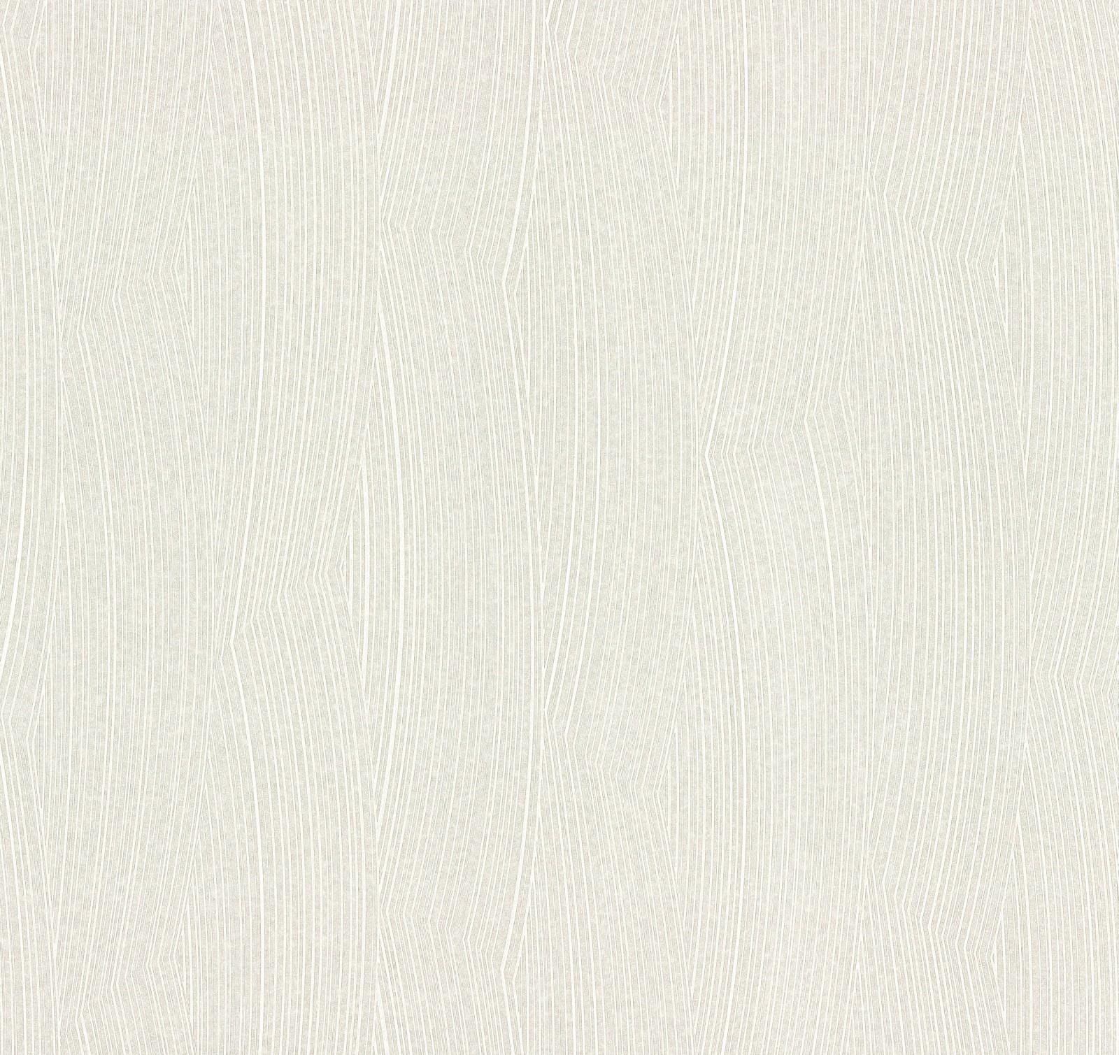 tapete guido maria kretschmer uni creme 02467 50. Black Bedroom Furniture Sets. Home Design Ideas