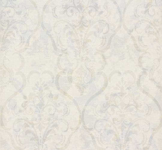 Wallpaper Guido Maria Kretschmer ornament white 13362-30 online kaufen