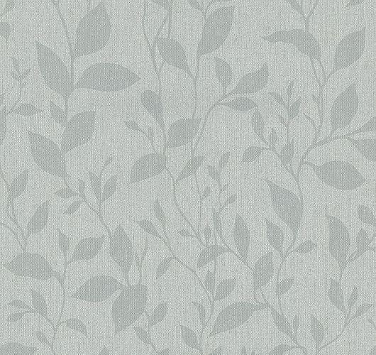 Vliestapete Blätter grau Casual Chic PS 13354-50 online kaufen