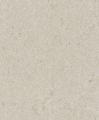 Wallpaper Rasch Textil plaster beige cream 227276