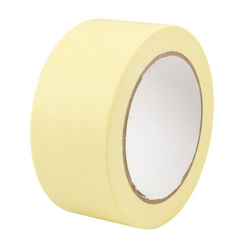 Masking Tape Crepe Tape Self-Adhesive 48mm x 50m