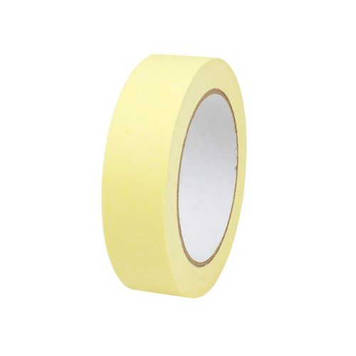 Masking Tape Crepe Tape Self-Adhesive 29mm x 50m