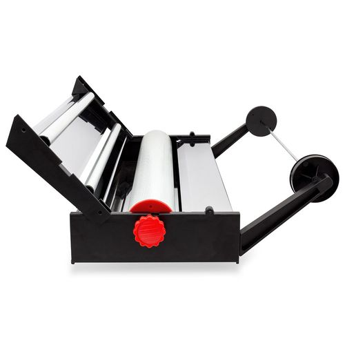 Wallpaper Pasting Machine Stainless Heavy Duty 60cm