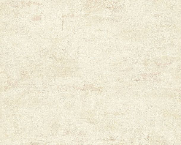 Wallpaper Daniel Hechter concrete design beige 30668-1