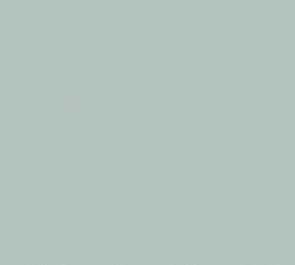 Plain Kitchen Wallpaper: Kitchen Wallpaper Plain Design Turquoise 3096-31