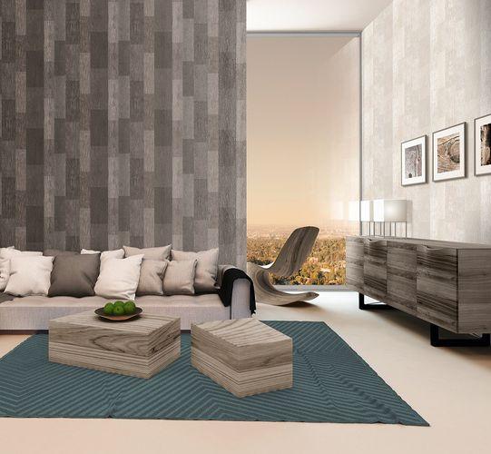 Vliestapete Holz weiß beige livingwalls Titanium 30643-3 online kaufen