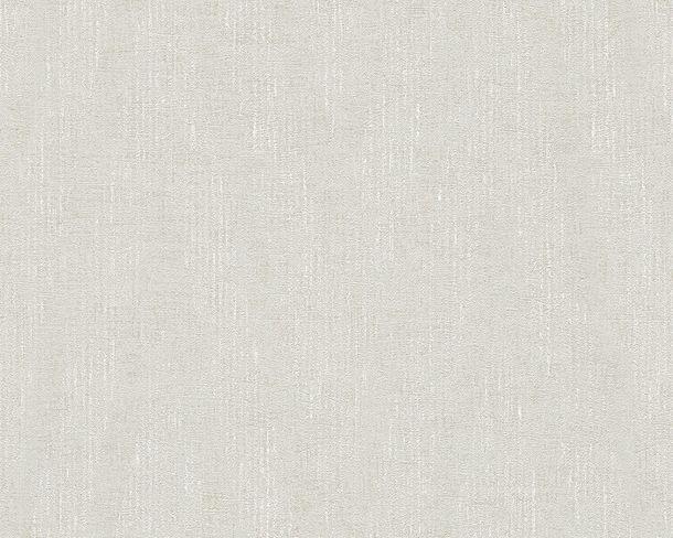 Vliestapete Uni Glanz creme livingwalls Titanium 30645-1 online kaufen
