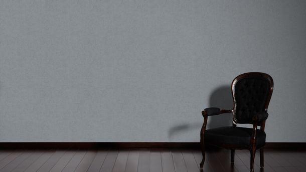 Vliestapete Uni Glitzer grau livingwalls Titanium 30646-2 online kaufen