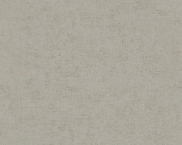 Wallpaper grey plain Titanium livingwalls 30646-4