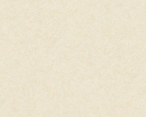 Vliestapete Uni beige livingwalls Titanium 3153-28