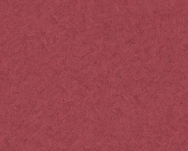 Wallpaper red plain Titanium livingwalls 3153-73 online kaufen