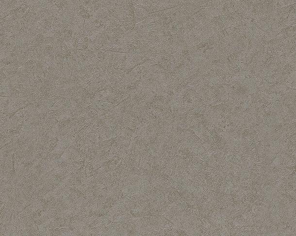 Wallpaper brown plain Titanium livingwalls 3154-10 online kaufen