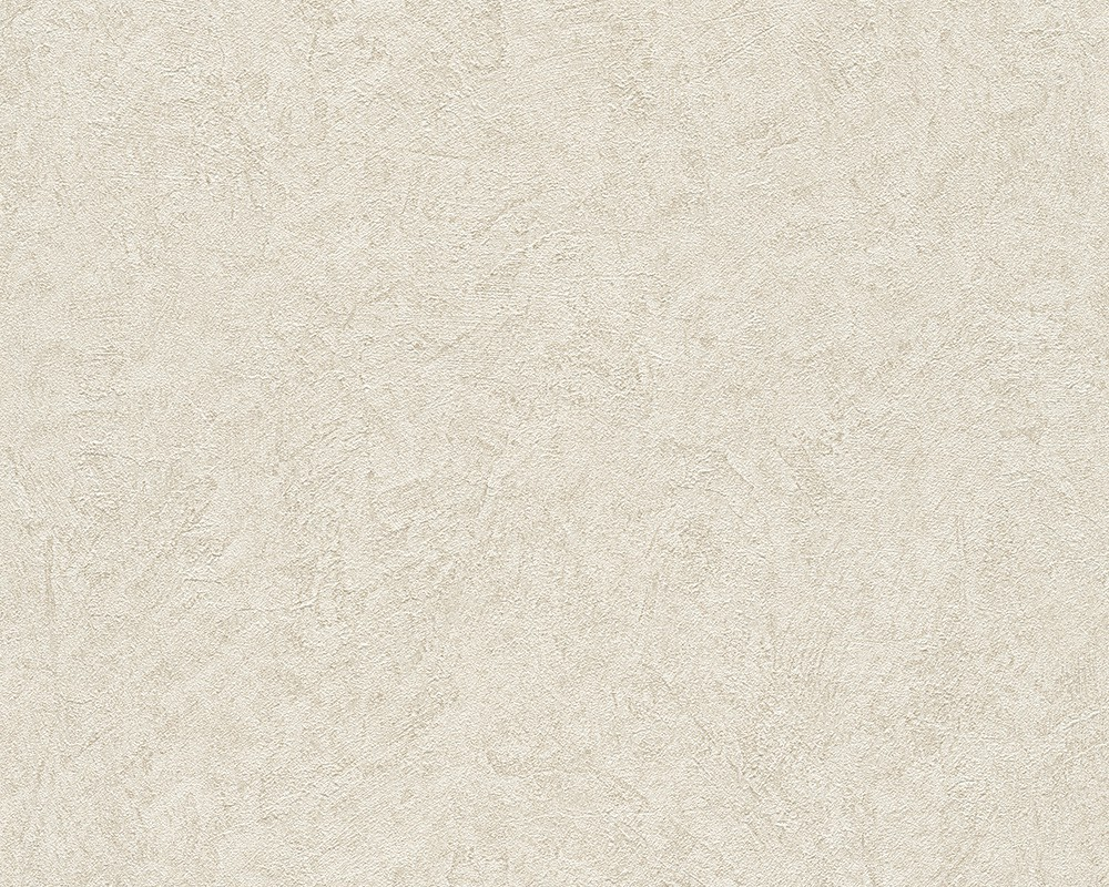 Vliestapete Uni Creme Livingwalls Titanium 3154 34 001