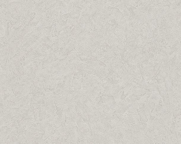 Wallpaper grey plain Titanium livingwalls 3154-41