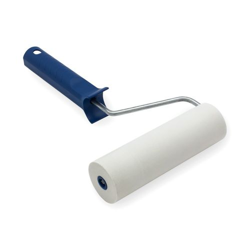 Wallpaper Roller Pressure Roll Soft PU-Foam 15cm