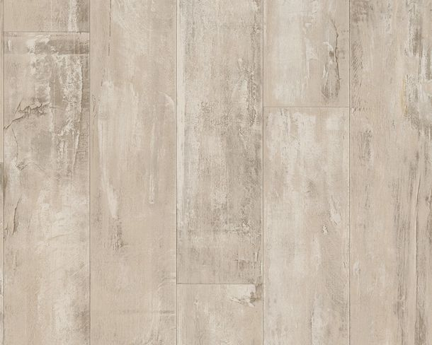 Wallpaper wood panels vintage beige grey 9164-19 online kaufen