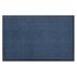 Schmutzfangmatte Türmatte Meliert blau Basic Clean 1
