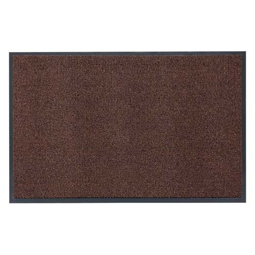Dirt Barrier Mat Door Mat mottled brown Basic Clean