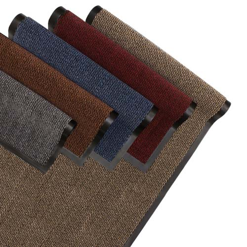 Dirt Barrier Mat Basic Clean diff. Sizes Colours