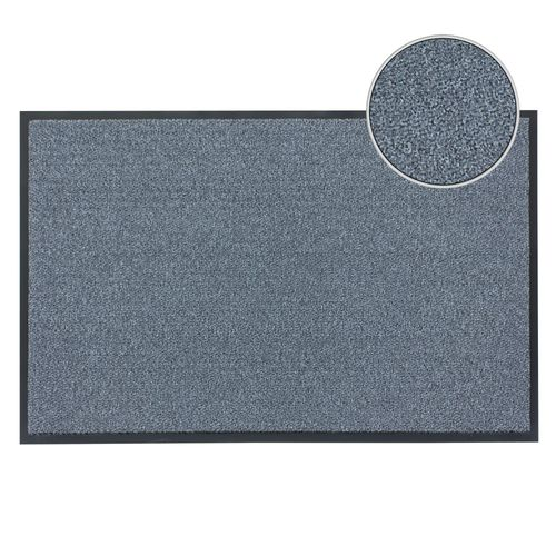 Dirt Barrier Mat Door Mat mottled grey Classic Clean online kaufen