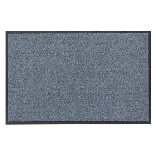 Dirt Barrier Mat Door Mat mottled grey Classic Clean