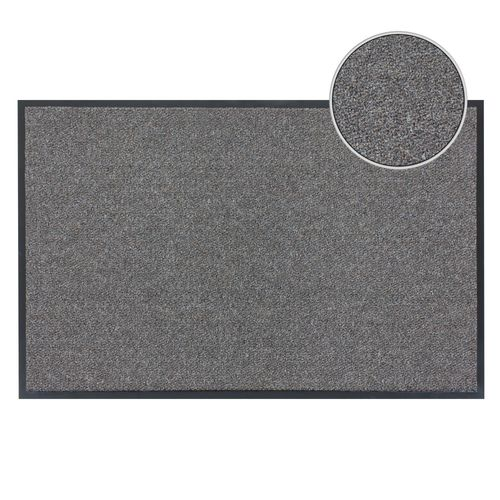 Dirt Barrier Mat Door Mat mottled brown Classic Clean online kaufen