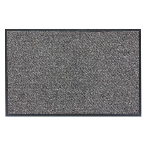 Dirt Barrier Mat Door Mat mottled brown Classic Clean