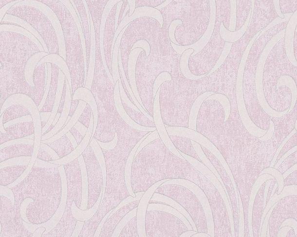 Wallpaper Lutece Soraya tendril gloss rose 305851 online kaufen