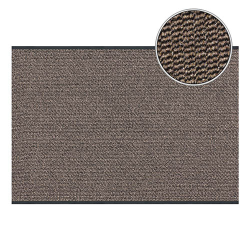 Dirt Barrier Runner Rug Mat beige Basic Clean 90cm online kaufen