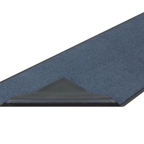 Heavy Duty Non-Slip Dirt Runner blue Classic Clean 90cm online kaufen