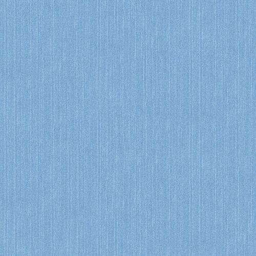 Wallpaper plain World Wide Walls blue 148605 online kaufen