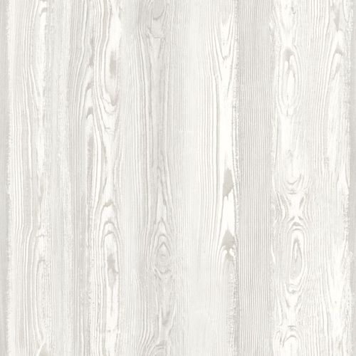 Non-Woven Wallpaper Wood Grain beige grey 148624 online kaufen