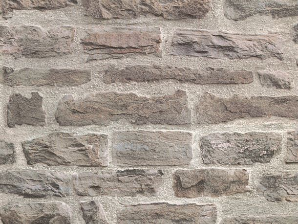 Wallpaper stone wall style AS Creation beige grey 31944-1 online kaufen