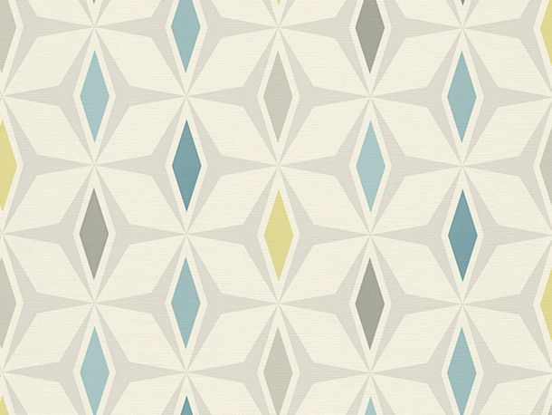 Wallpaper graphics retro AS Creation creamwhite 30476-1 online kaufen