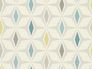 Wallpaper graphics retro AS Creation creamwhite 30476-1 001